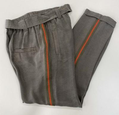 ALBA CONDE Pantalón largo recto - 2