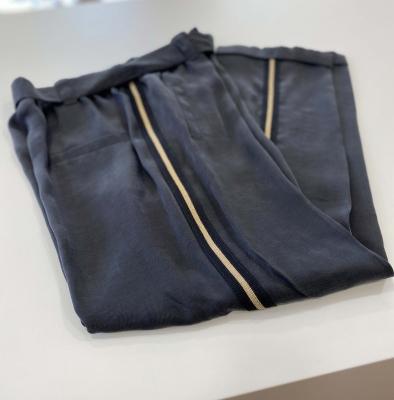 ALBA CONDE Pantalón largo recto - 3