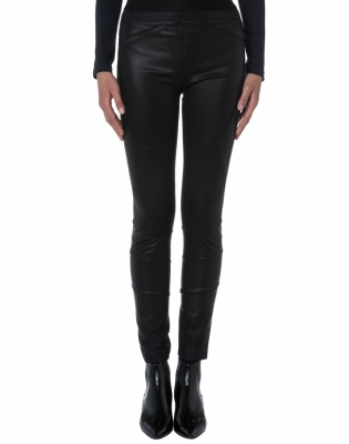 HIGH Pantalón super skinny negro - 2