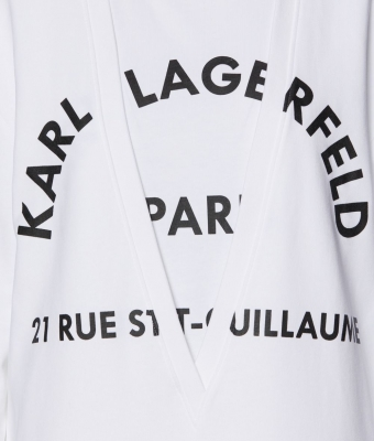 KARL LAGERFELD-CVESTIDO - 3