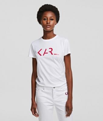 KARL LAGERFELD Camiseta con logotipo karl legend - 6
