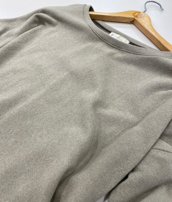 LUCKY & CO Jersey de punto básico manga larga - 3