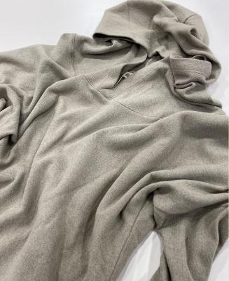 LUCKY & CO Jersey de punto con capucha - 2