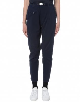 HIGH Pantalón múltiples costuras - 1