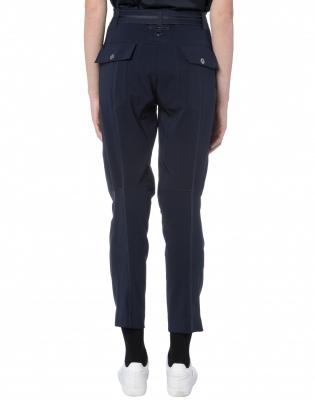 HIGH Pantalón múltiples costuras - 2