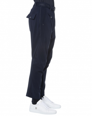 HIGH Pantalón múltiples costuras - 3