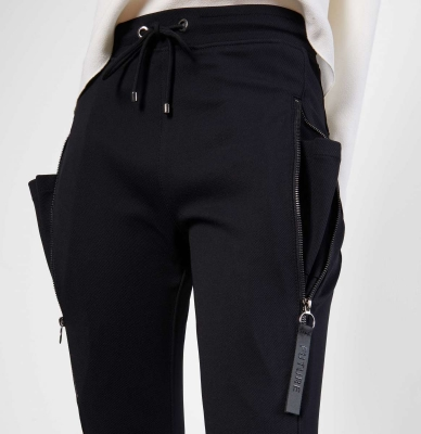 MAC JEANS Pantalones básicos Future - 3