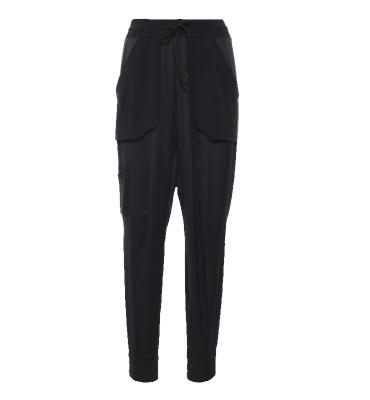 HIGH Pantalón satén - 4