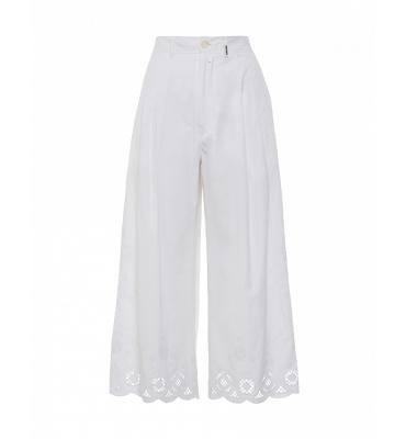 HIGH pantalón ancho Hoopla - 2