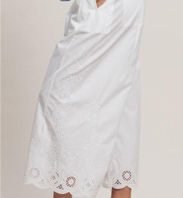 HIGH pantalón ancho Hoopla - 4