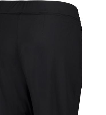 MAC Pantalón elástico negro - 4