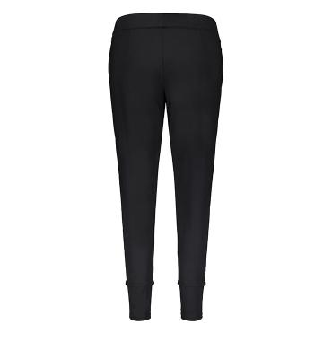 MAC Pantalón elástico negro - 6