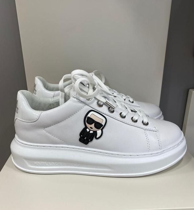 KARL LAGERFELD Sneakers blancos -