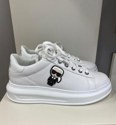 KARL LAGERFELD Sneakers blancos