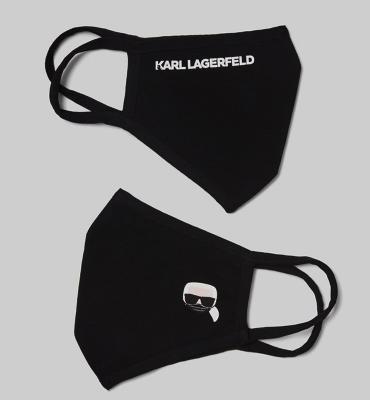 KARL LAGERFELD-MASCARILLAS - 1