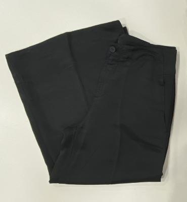 EUROPEAN CULTURE  Pantalón básico con cinturilla elastica