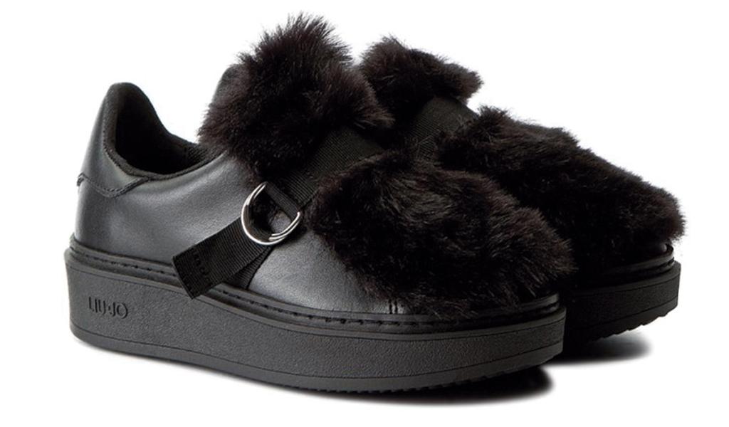 sneakers pellicia liu jo sorteo daic