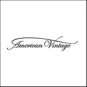 AMERICAN VINTAGE