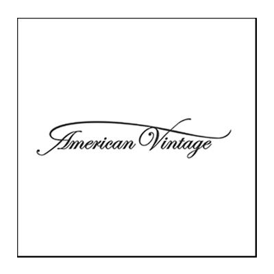 american vintage ropa