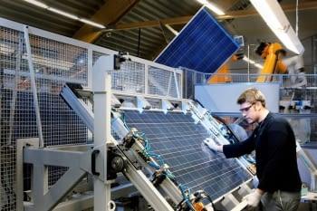 Cuanto contamina una placa fotovolaica | Cuanto se puede reciclar