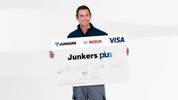 Campaña Junkers Plus 2021 Q1 / Primer Quatrimestre