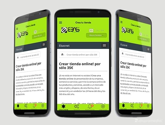 diseño web app programacion
