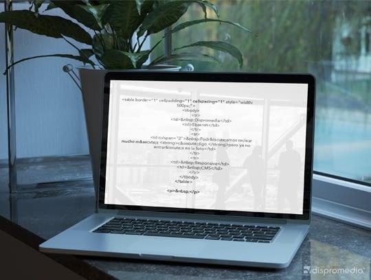 diseño paginas web empresa