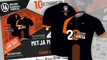 Dispromèdia collabore à nouveau avec El Club Targarí en athlétisme 100x100 Fondistes