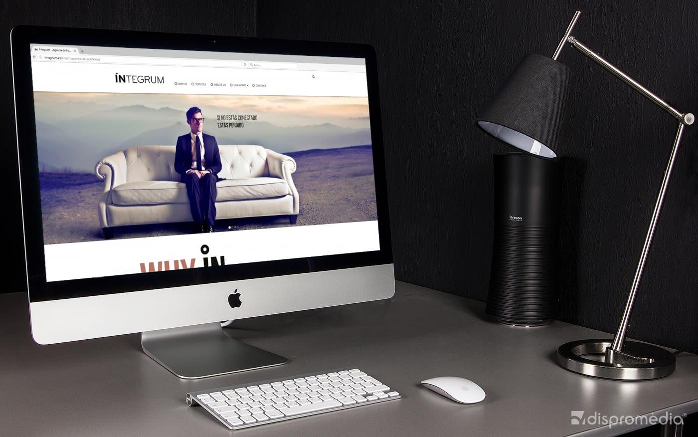 Íntegrum - Agencia de publicidad