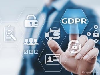 GDPR i Formularis Pàgina Web o Botiga Online