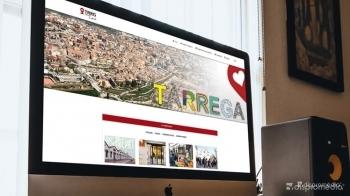 Nueva Página Web para Turismo Tàrrega