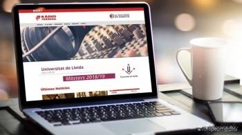 Presentem en directe, el nou web de Ràdio Tàrrega