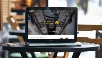 Nueva web de Picvisa