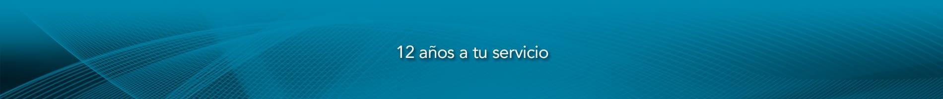 Banner - Nosotros