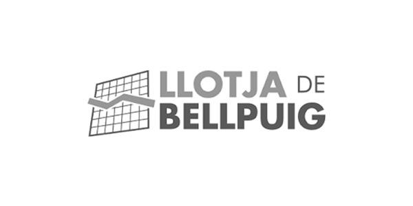 Llotja de Bellpuig