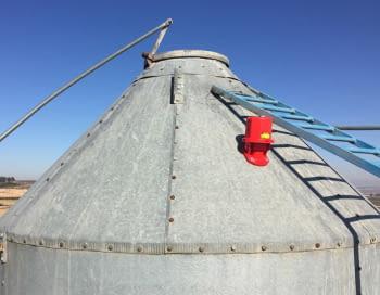 ¿Cómo tener más control de nivel en silos?