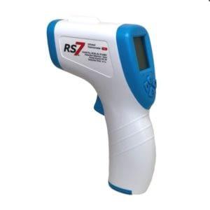 Termómetro Infrarrojo RS7