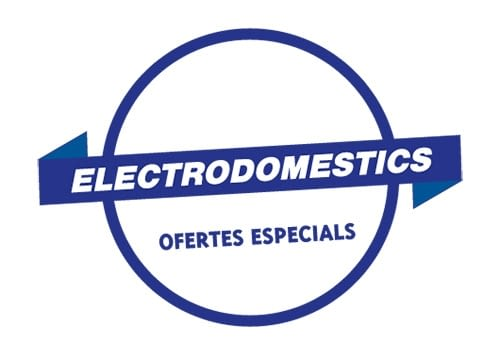 ELECTRODOMESTICS