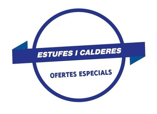 ESTUFAS Y CALDERAS