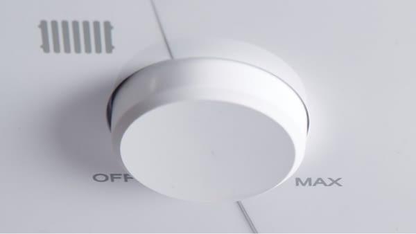 Tips for energy saving