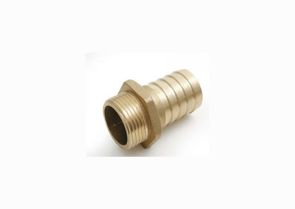 "030012 - COUPLING 1/8""x8MM BRASS FOR HOSE - SOBIME"