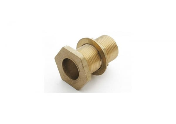 URALITE FITTING - BRASS