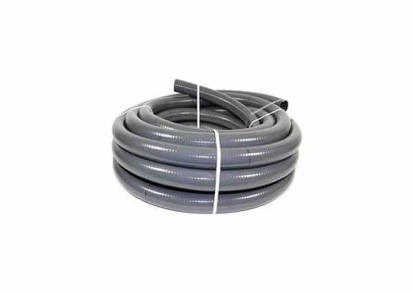 220036 - FLEXIBLE TUBE MT. S-200 15x20 PVC - SPIROFLEX