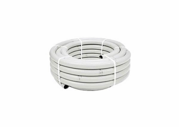 PVC FLEXIBLE WHITE ROLL
