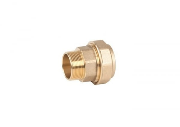 ENTRER MALE FITTING BRASS