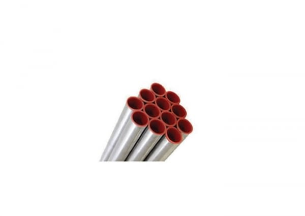 FILTUBE GALVANIZED TUBE