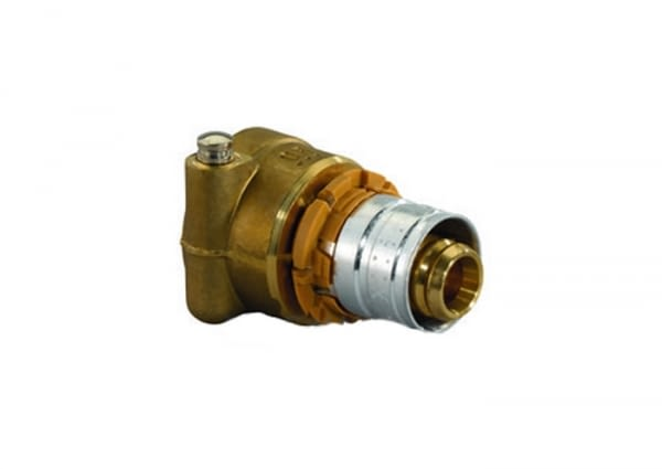 MULTILAYER UNICLICK VALVE