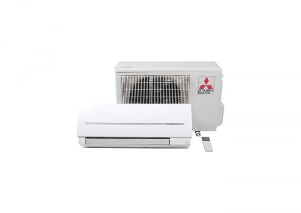 MSZ-HR25VF - CONJUNT SPLIT PARET R32 A+ 2,5KW  - MITSUBISHI ELECTRIC