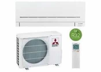 MSZ-AP42VGK - CONJUNTO SPLIT PARED R32 4.2KW - MITSUBISHI ELECTRIC - 2