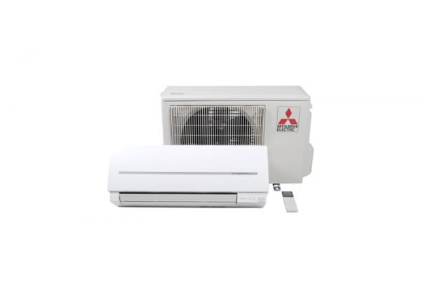 MSZ-HR35VF - CONJUNT SPLIT PARET R32 A+ 3,5KW  - MITSUBISHI ELECTRIC